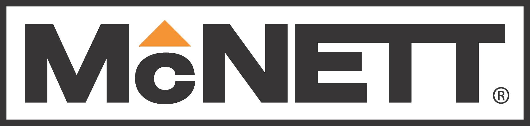 Logo McNett